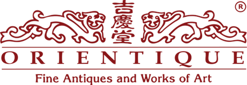 Orientique - Hong Kong-based antique and fine art dealer